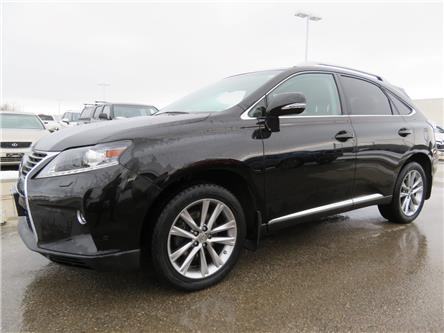 2015 Lexus RX 350 Sportdesign (Stk: X9471A) in London - Image 1 of 21