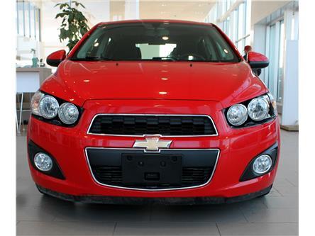 2016 Chevrolet Sonic LT Auto (Stk: 69217B) in Saskatoon - Image 2 of 22