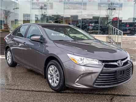 2017 Toyota Camry  (Stk: 29924A) in Markham - Image 1 of 23