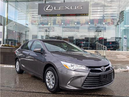 2017 Toyota Camry  (Stk: 29924A) in Markham - Image 2 of 23