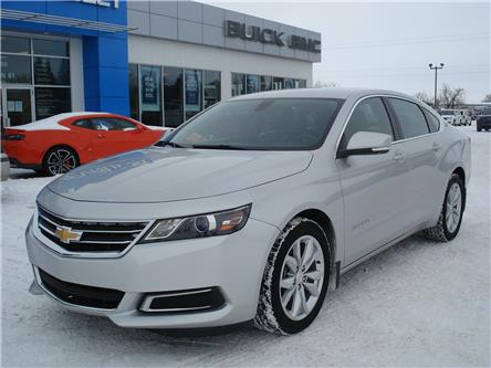 2016 Chevrolet Impala 2LT (Stk: 19P074A) in Wadena - Image 2 of 12