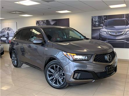 2020 Acura MDX A-Spec (Stk: M13169) in Toronto - Image 1 of 10