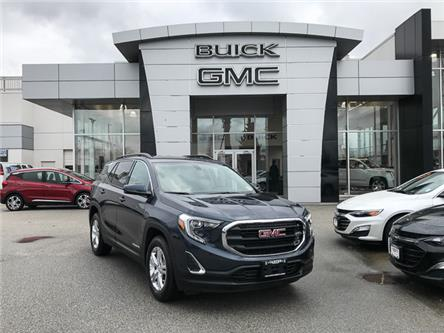 2018 GMC Terrain SLE (Stk: 973430) in North Vancouver - Image 2 of 28
