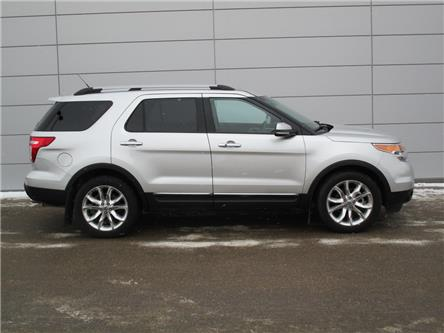 2011 Ford Explorer Limited (Stk: 1806811) in Regina - Image 2 of 26