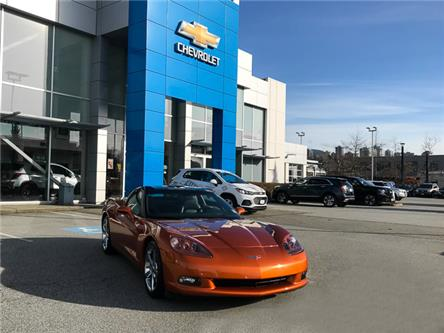 2008 Chevrolet Corvette Base (Stk: 973390) in North Vancouver - Image 2 of 26