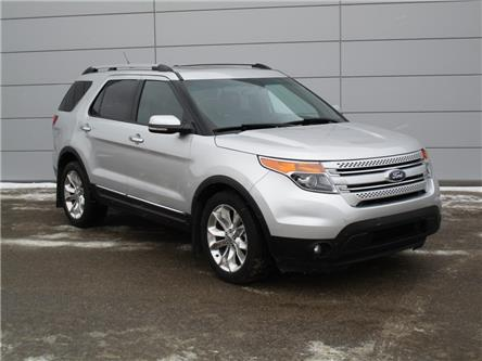 2011 Ford Explorer Limited (Stk: 1806811) in Regina - Image 1 of 26