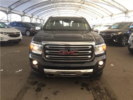2017 GMC Canyon SLT (Stk: 150728) in AIRDRIE - Image 2 of 44