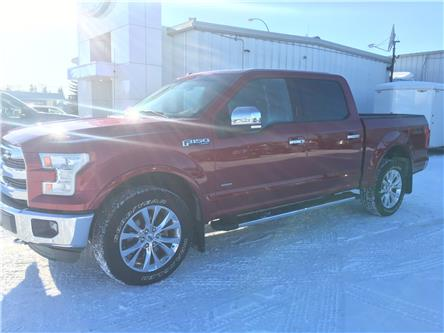 2016 Ford F-150 Lariat (Stk: 9291A) in Wilkie - Image 2 of 24