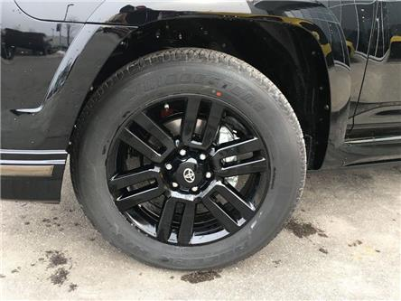 2020 Toyota 4Runner NIGHTSHADE (Stk: 46673) in Brampton - Image 2 of 27