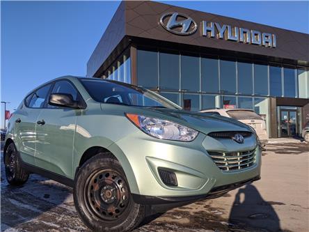 2010 Hyundai Tucson  (Stk: 29079A) in Saskatoon - Image 1 of 24