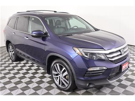 2018 Honda Pilot Touring (Stk: 52625) in Huntsville - Image 1 of 35