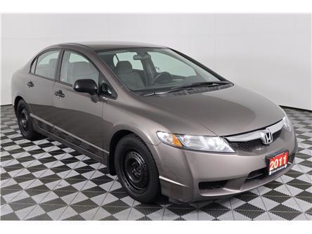 2011 Honda Civic DX-G (Stk: 219624B) in Huntsville - Image 1 of 27