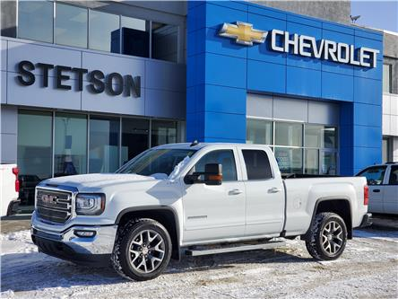 2019 GMC Sierra 1500 Limited SLE (Stk: 19-440C) in Drayton Valley - Image 1 of 14