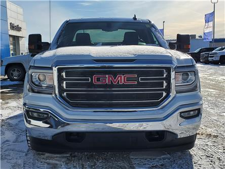 2019 GMC Sierra 1500 Limited SLE (Stk: 19-440C) in Drayton Valley - Image 2 of 14