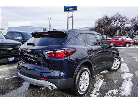 2020 Chevrolet Blazer True North (Stk: N04120) in Penticton - Image 2 of 20