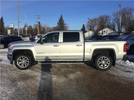 2014 GMC Sierra 1500 SLT (Stk: 148437) in Brooks - Image 2 of 14