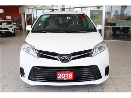 2018 Toyota Sienna LE 7-Passenger (Stk: 205783B) in Milton - Image 2 of 37