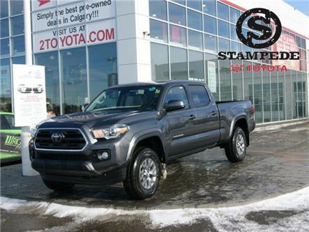 2020 Toyota Tacoma Base (Stk: 200209) in Calgary - Image 1 of 30