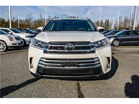 2019 Toyota Highlander Limited (Stk: AB1008) in Abbotsford - Image 2 of 30