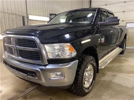 2012 RAM 3500 SLT (Stk: KT135A) in Rocky Mountain House - Image 1 of 24