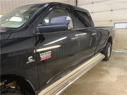 2012 RAM 3500 SLT (Stk: KT135A) in Rocky Mountain House - Image 2 of 24