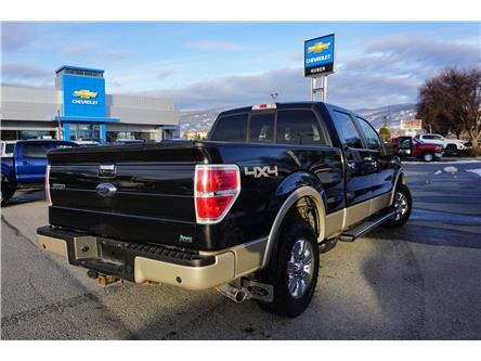 2010 Ford F-150  (Stk: N24819A) in Penticton - Image 2 of 20