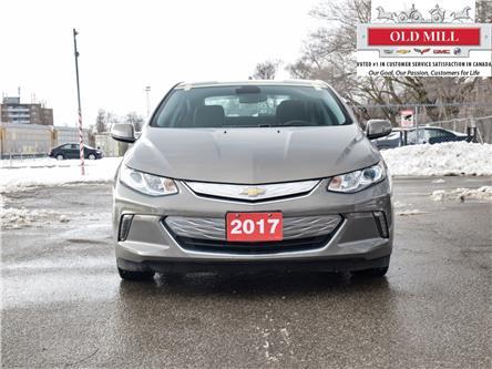 2017 Chevrolet Volt LT (Stk: 159858U) in Toronto - Image 2 of 19