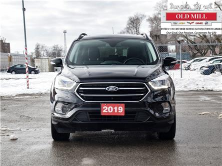 2019 Ford Escape Titanium (Stk: B39036U) in Toronto - Image 2 of 21