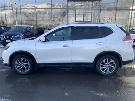 2015 Nissan Rogue  (Stk: UT1402) in Kamloops - Image 2 of 28