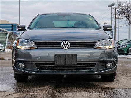 2014 Volkswagen Jetta 2.0 TDI Trendline+ (Stk: 8009V) in Oakville - Image 2 of 21