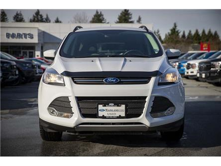 2015 Ford Escape SE (Stk: 9ES1376A) in Vancouver - Image 2 of 23