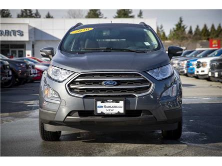 2020 Ford EcoSport SE (Stk: 20EC0960) in Vancouver - Image 2 of 23