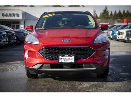 2020 Ford Escape SEL (Stk: 20ES2560) in Vancouver - Image 2 of 21