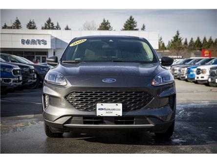 2020 Ford Escape S (Stk: 20ES2873) in Vancouver - Image 2 of 22