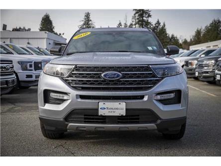 2020 Ford Explorer XLT (Stk: 20EX1484) in Vancouver - Image 2 of 23