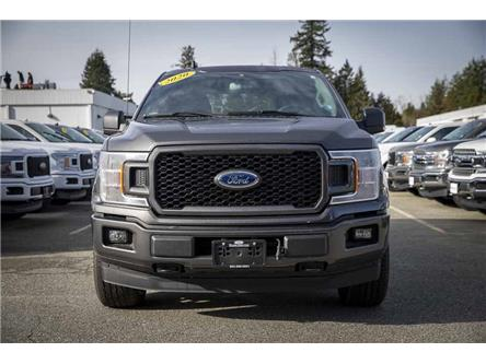 2020 Ford F-150 XL (Stk: 20F10871) in Vancouver - Image 2 of 23