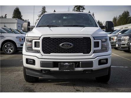2020 Ford F-150 Lariat (Stk: 20F12218) in Vancouver - Image 2 of 26