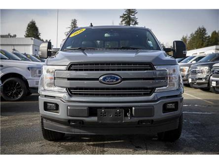 2020 Ford F-150 Lariat (Stk: 20F14013) in Vancouver - Image 2 of 22