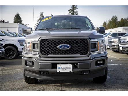 2020 Ford F-150 XL (Stk: 20F13076) in Vancouver - Image 2 of 21