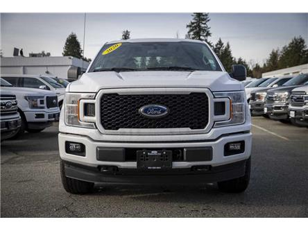 2020 Ford F-150 XL (Stk: 20F14008) in Vancouver - Image 2 of 24