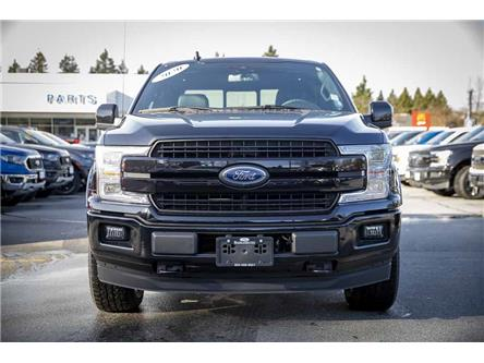 2020 Ford F-150 Lariat (Stk: 20F18891) in Vancouver - Image 2 of 24
