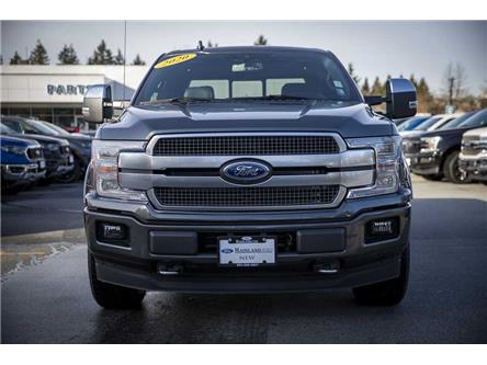 2020 Ford F-150 Platinum (Stk: 20F18893) in Vancouver - Image 2 of 23
