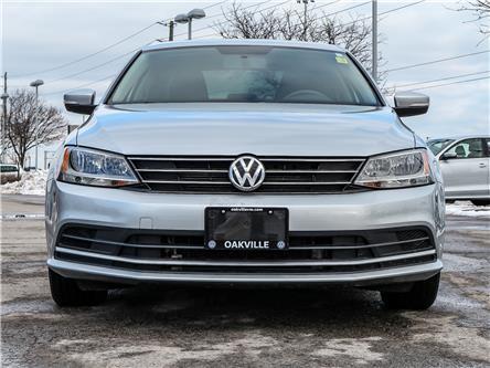 2016 Volkswagen Jetta 1.4 TSI Trendline+ (Stk: 7090V) in Oakville - Image 2 of 22