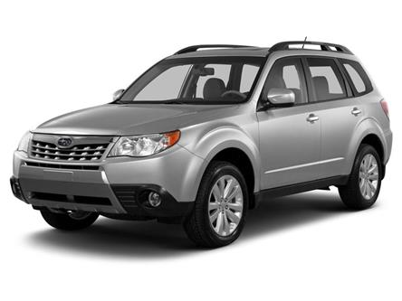 2013 Subaru Forester 2.5X Convenience Package (Stk: 15196AS) in Thunder Bay - Image 1 of 7