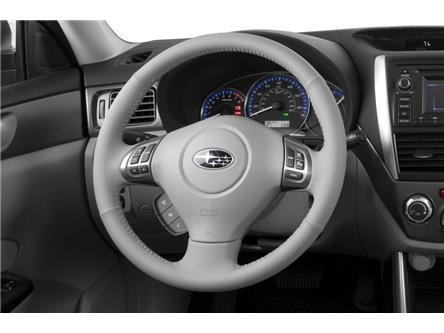 2013 Subaru Forester 2.5X Convenience Package (Stk: 15196AS) in Thunder Bay - Image 2 of 7