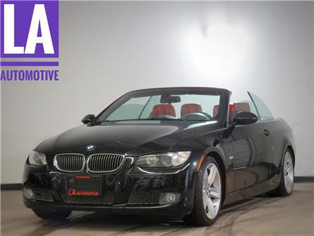 2008 BMW 335i  (Stk: 3294) in North York - Image 1 of 26