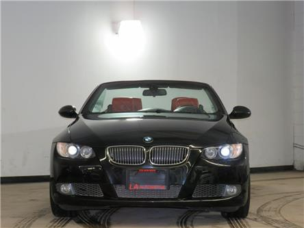 2008 BMW 335i  (Stk: 3294) in North York - Image 2 of 26
