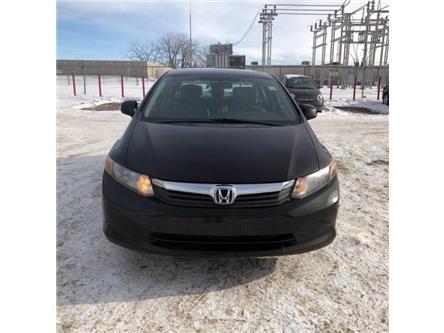 2012 Honda Civic LX (Stk: 13252A) in Saskatoon - Image 2 of 20