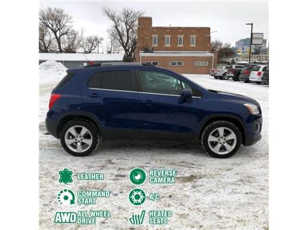2014 Chevrolet Trax LTZ (Stk: 13095B) in Saskatoon - Image 2 of 21