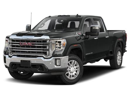 2020 GMC Sierra 2500HD Denali (Stk: 20G118) in Tillsonburg - Image 1 of 9